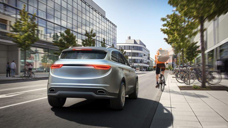 Bosch: nuova telecamera con IA per i sistemi di assistenza e guida autonoma