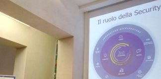 IV edizione di Cloud Security Summit