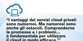 cloud privato