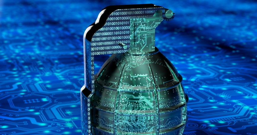 Cyberwarfare, la nuova artiglieria pesante