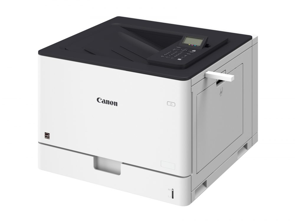 Nuova Canon I-SENSYS LBP852CX