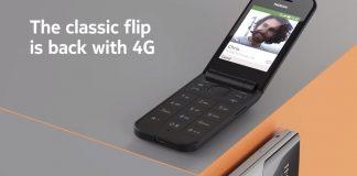 HMD riporta in vita il Nokia 2720