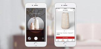 Pinterest riconosce più di 2,5 miliardi di oggetti