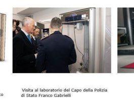 La Polizia di Stato realizza un laboratorio di stampa 3D con RS Components