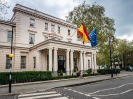BT collega sedi e uffici del governo spagnolo nel mondo