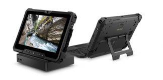 Dell Technologies presenta il box leggero ed ergonomico per gli ambienti rugged