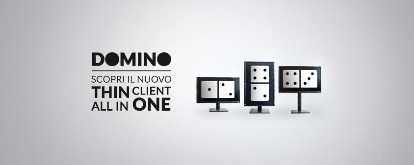 Praim presenta Domino: il nuovo Thin Client nato dalla collaborazione con LG Electronics