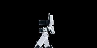 """L'Esoscheletro HAL """"in visita"""" in Italia"""