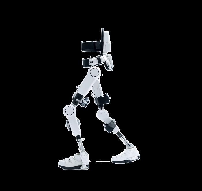 L'Esoscheletro HAL