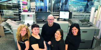 IN Stamperia Digitale, più creatività e flessibilità con Ricoh