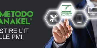 MANAKEL partecipa a Smau Milano 2019