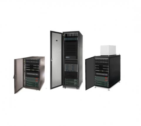 Schneider Electric presenta le soluzioni Micro Data Center Xpress