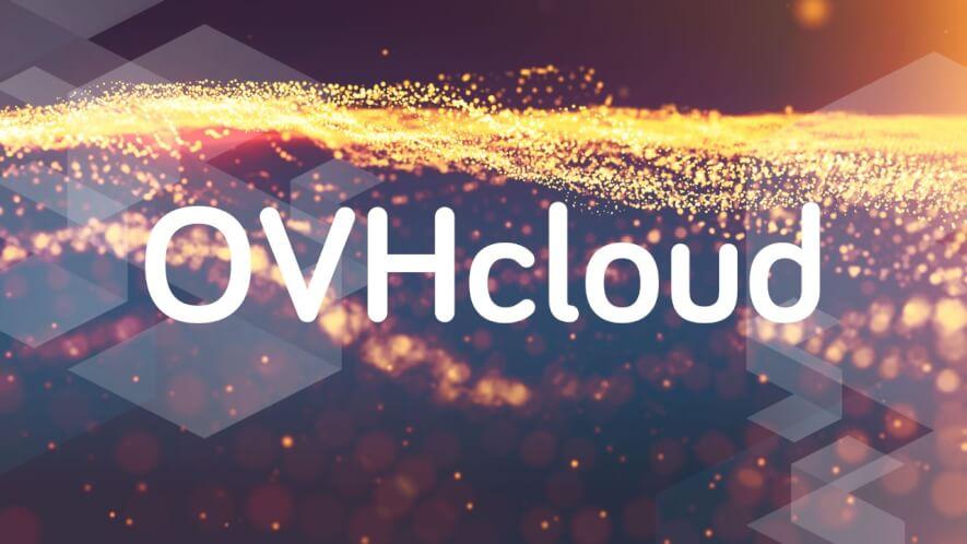 Hosted Private Cloud in Europa: Forrester sancisce la leadership delle soluzioni sicure di OVHcloud