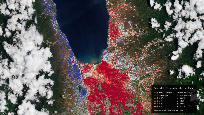 Indra sviluppa con l'ESA una soluzione per la protezione anti-tsunami