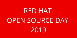 Torna Red Hat Open Source Day