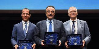 """A Riello Elettronica il premio Eccellenze d'impresa 2019 nella categoria """"Internazionalizzazione"""""""
