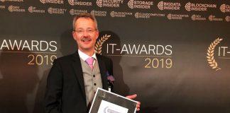 Poker vincente per Rosenberger OSI agli IT Awards 2019