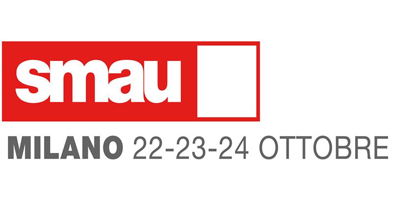 Apre domani Smau: fino al 24 ottobre Milano capitale dell'Open Innovation