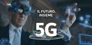TIM accende il 5G a Firenze