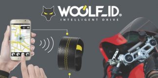 WOOLF Intelligent Drive a Smau 2019