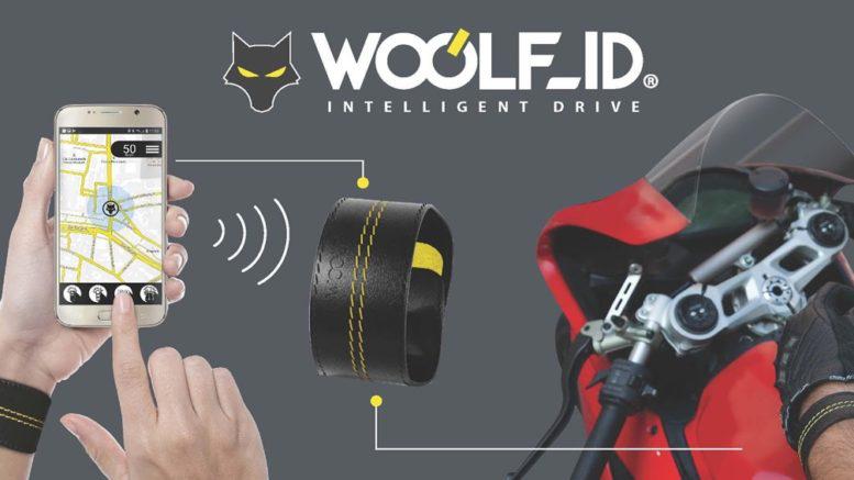 WOOLF Intelligent Drive a Smau 2019
