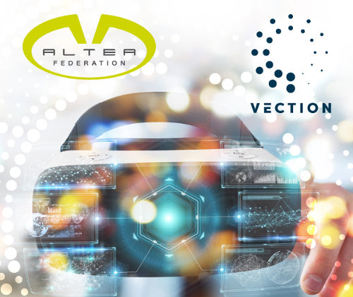 Altea Federation sigla un accordo strategico con Vection Italy