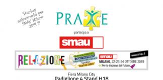MED-TECH e innovazione – Praxe a Smau Milano