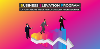 Partecipa al Business Elevation Program