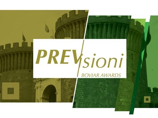 Al via PREV/isioni - Boviar Awards, il concorso per la sicurezza delle città di domani