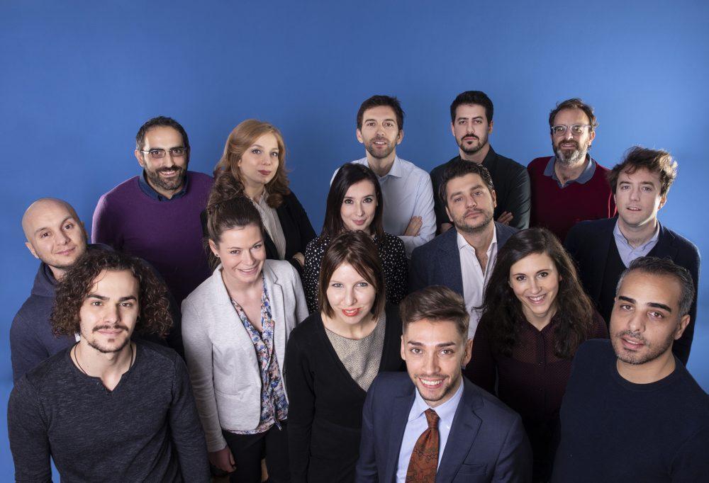 Fluentify, la piattaforma di tutoring online per l'apprendimento delle lingue
