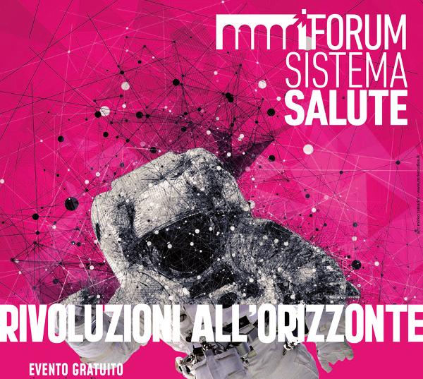 La medicina del futuro in mostra al Forum Sistema Salute