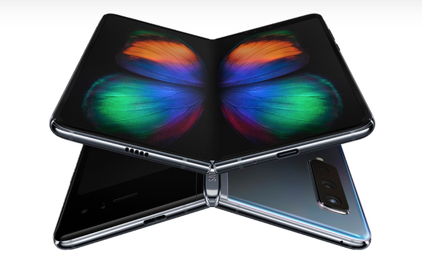 Il Galaxy Fold 2 sarà per tutti