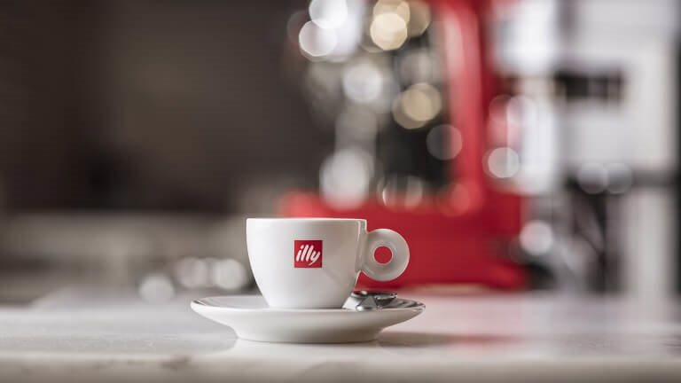 Illy sceglie le tecnologie Oracle Cloud