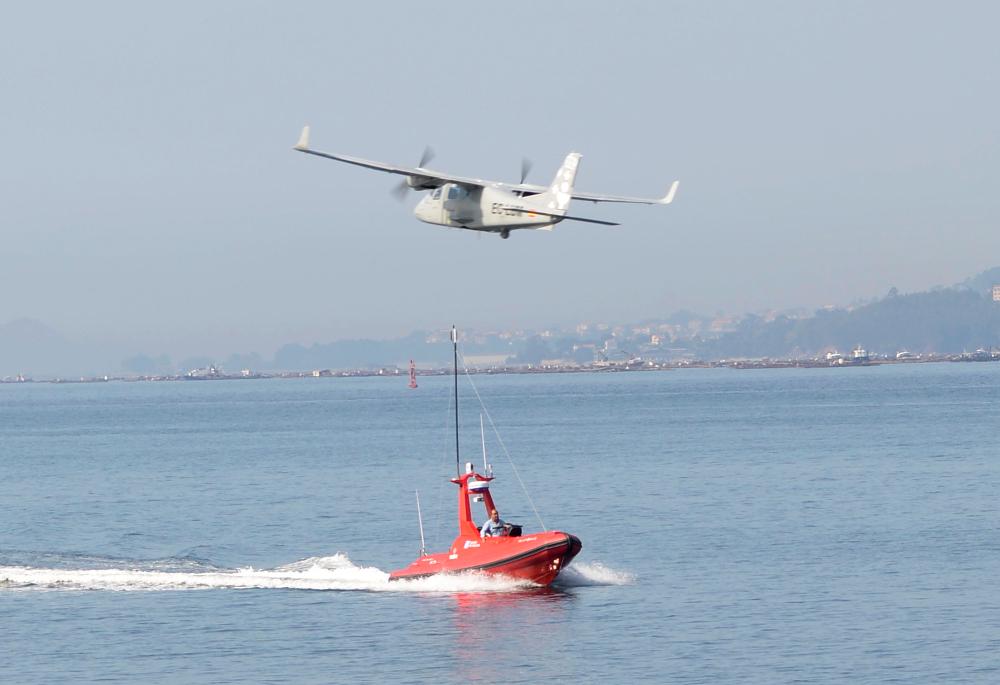 NDRA guida il progetto europeo Comp4Drones per servizi all'avanguardia di trasporto basati su droni e A