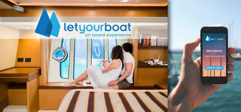 Letyourboat partecipa a Smau 2019