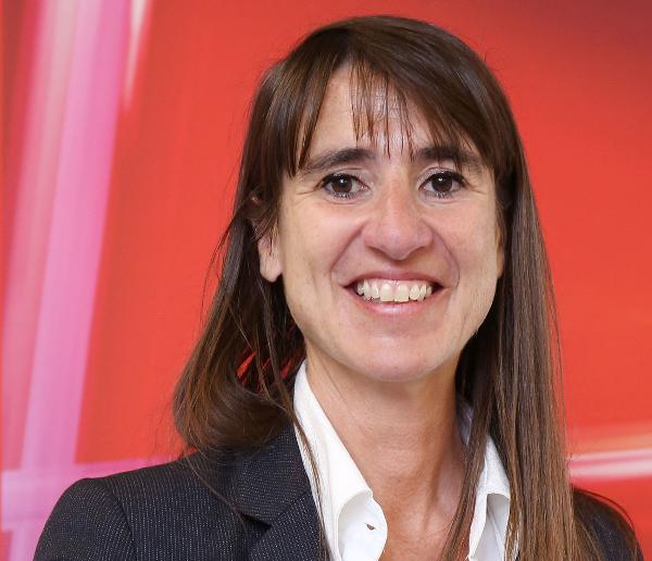 Manuela Chinzi è Sales Director di FINIX Technology Solutions