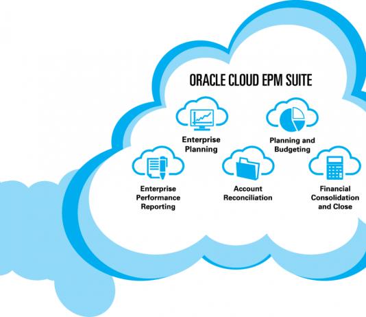 Oracle leader nel Magic Quadrant di Gartner per la soluzione Oracle EPM Cloud