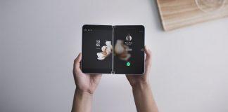 Microsoft torna nel mercato degli smartphone con Surface Duo