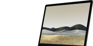 Surface Laptop 3 è un portatile da 15 pollici con USB-C