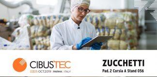L'innovazione tecnologica di Zucchetti per l'agroalimentare