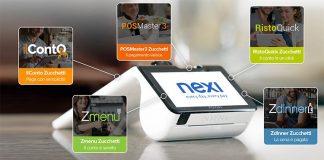 Partnership tra Nexi e Zucchetti per il mondo Horeca