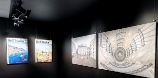 """Ricoh Italia partner della mostra """"Bell'Italia 400. Il valore della bellezza"""""""