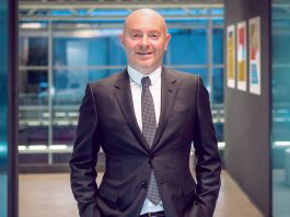 Econocom Group nomina Emiliano Veronesi Direttore Generale