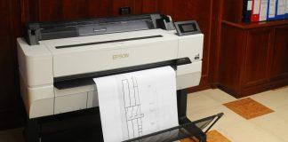 L'impresa Verazzo stampa progetti CAD accurati e precisi con Epson