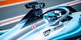 SAP e il team di Formula E Mercedes-Benz EQ rafforzano la collaborazione