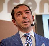 Micol Filippetti CEO