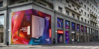 Lenovo apre a Milano il suo primo Flagship Store europeo
