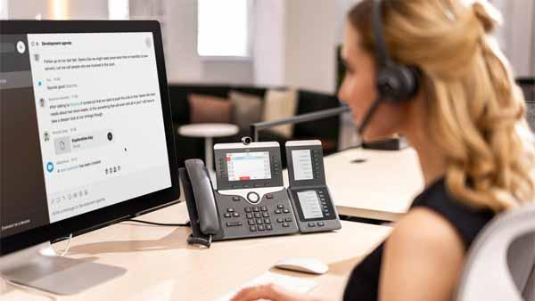 Cisco Webex taglia il traguardo degli 8 miliardi di chiamate mensili