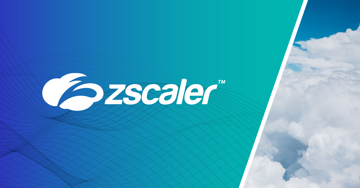 Zscaler Future of Cloud Tour fa tappa a Milano