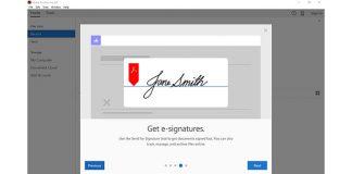 Firma elettronica: con Adobe Sign è ancora più semplice
